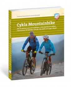 Cykla mountainbike