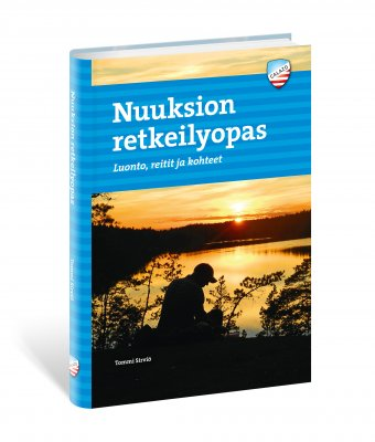 Nuuksio guidebook